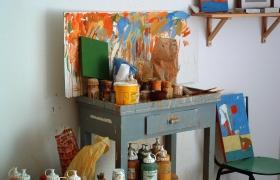 Marco Manzella atelier