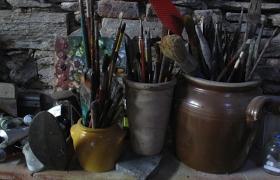 Alessandro Reggioli atelier