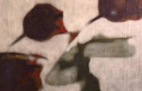 SENSI ARTE_Hauiku, acrilico su tela, cm 90 x 90_BRLM_20