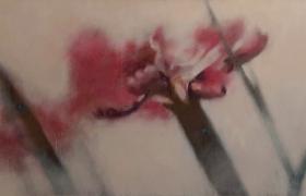 SENSI ARTE_Nasaville, acrilico su tela, cm 70 x 150_BRLM_22