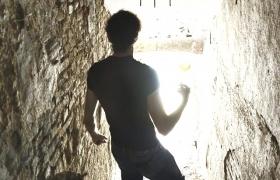 bertellotti tra le rovine 2