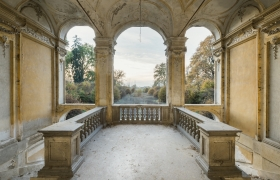 SENSI ARTE, Requiem, stampa fine art
