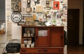 Tommaso Santucci atelier
