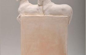 SENSI ARTE_Ardour rosa, semirefrattario, cm 31 x 21 x 45_LYLS_68e