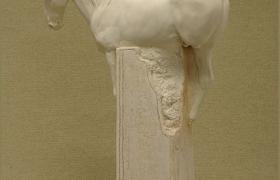 SENSI ARTE_Stone, semirefrattario, cm 46 x 26 x 8
